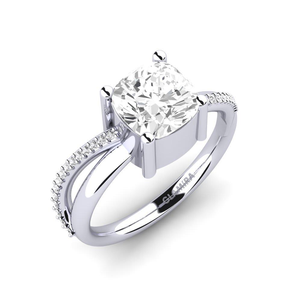 GLAMIRA Gyűrű Jimena