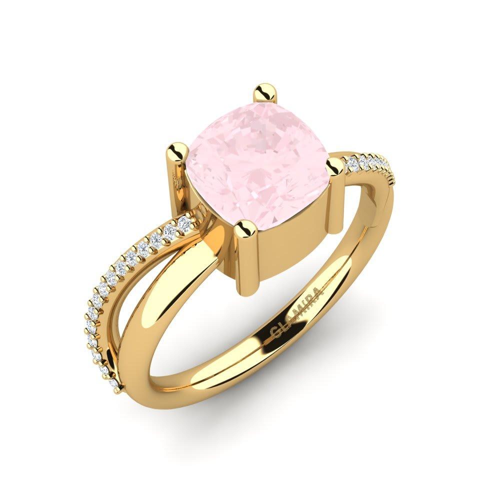 GLAMIRA Žiedas Jimena