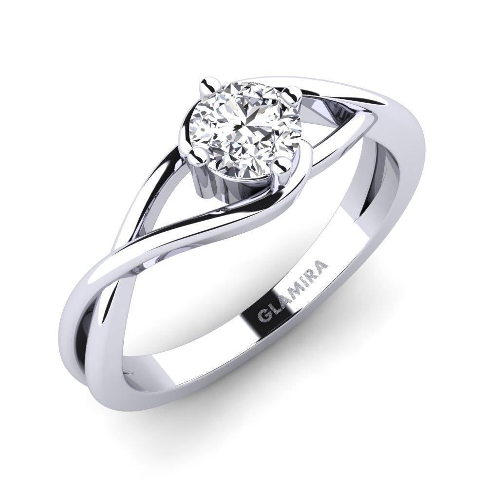 GLAMIRA Ring Joy 0.5crt