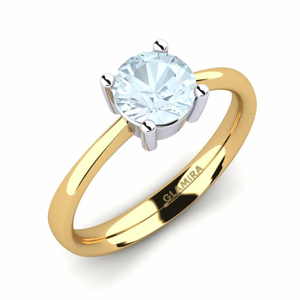 GLAMIRA Ring Julia 1.0 crt