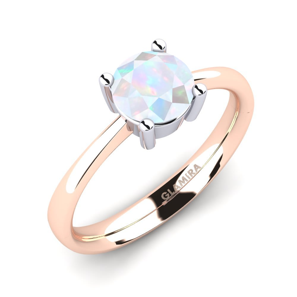 GLAMIRA Ring Julia 1.0 crt