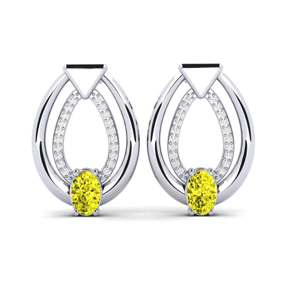GLAMIRA Earring Klara
