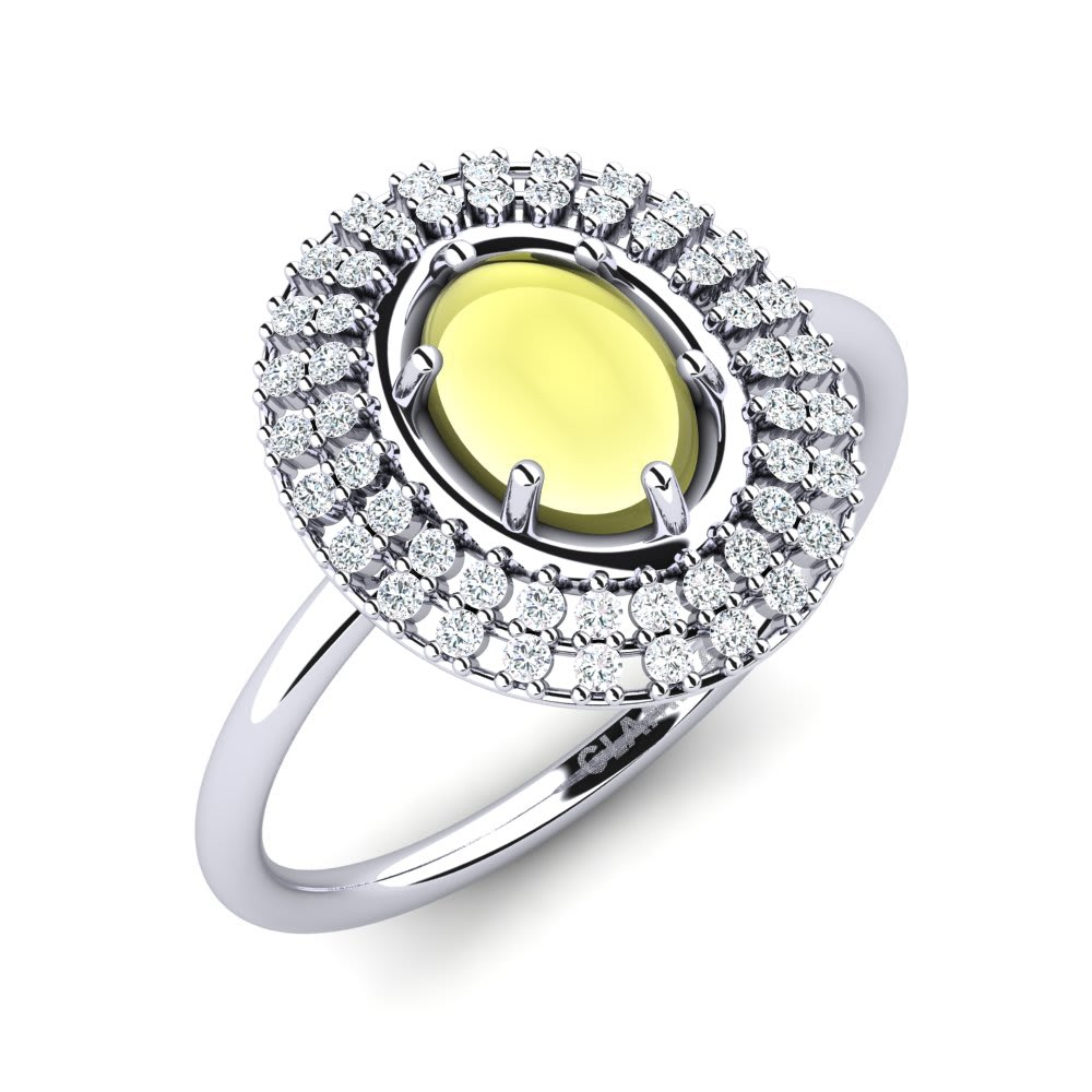 GLAMIRA Ring Koralise