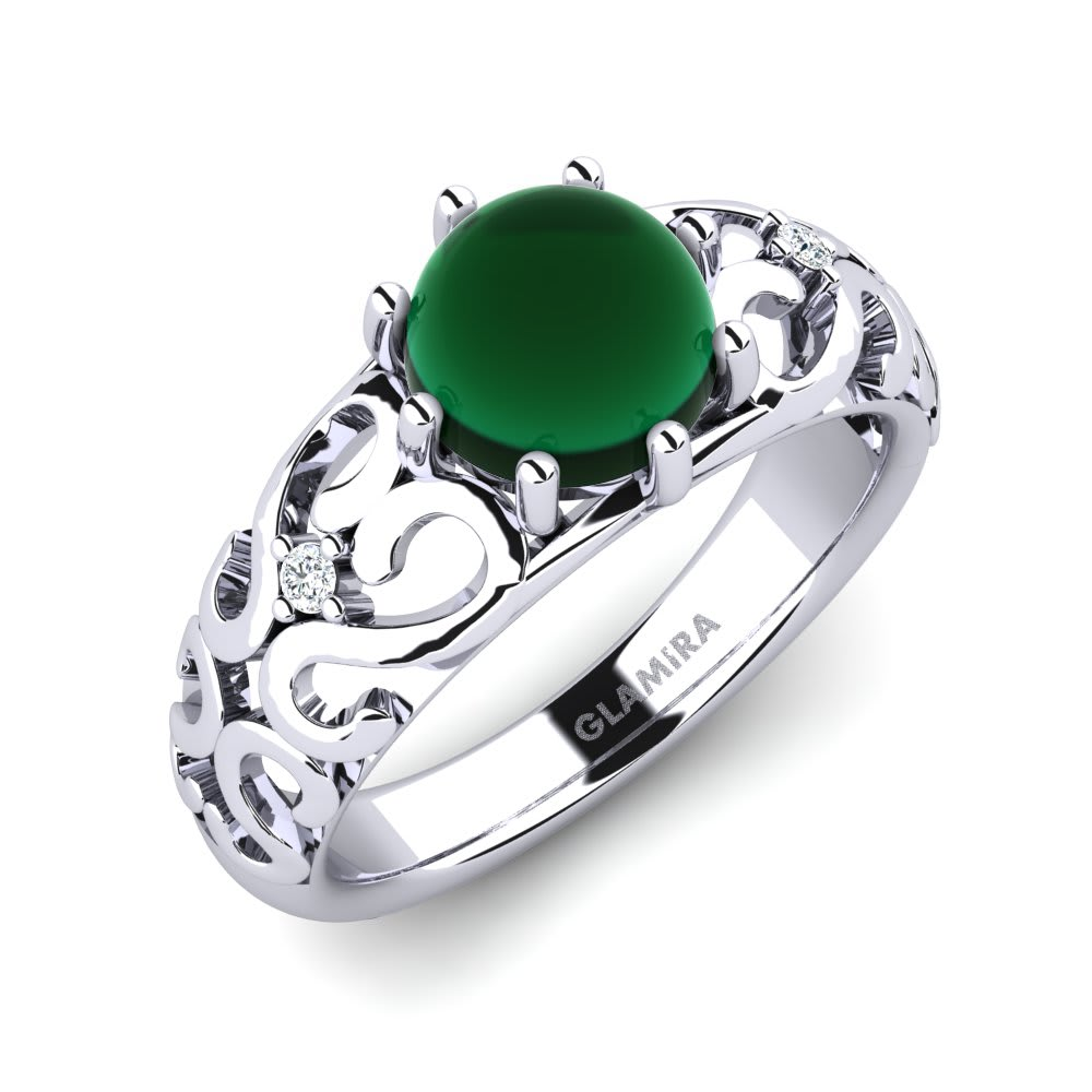 GLAMIRA Ring Landra
