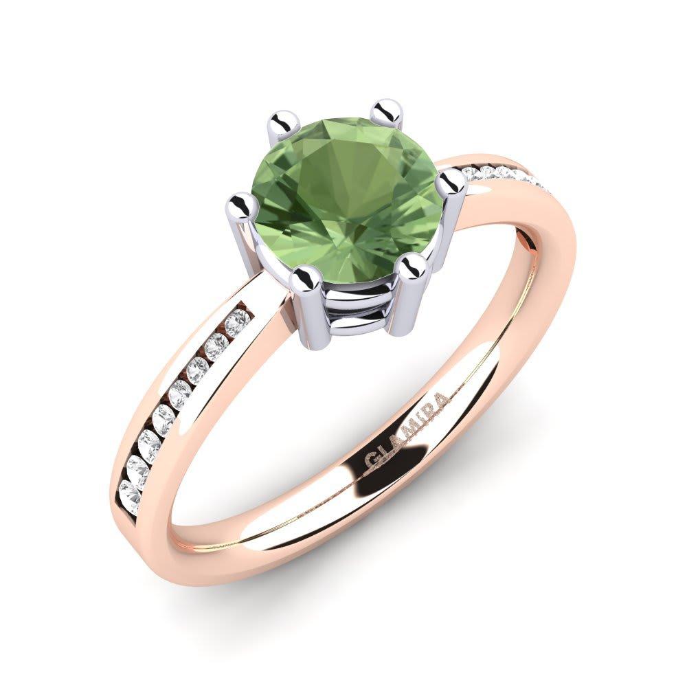 GLAMIRA Ring Alita 1.0 crt