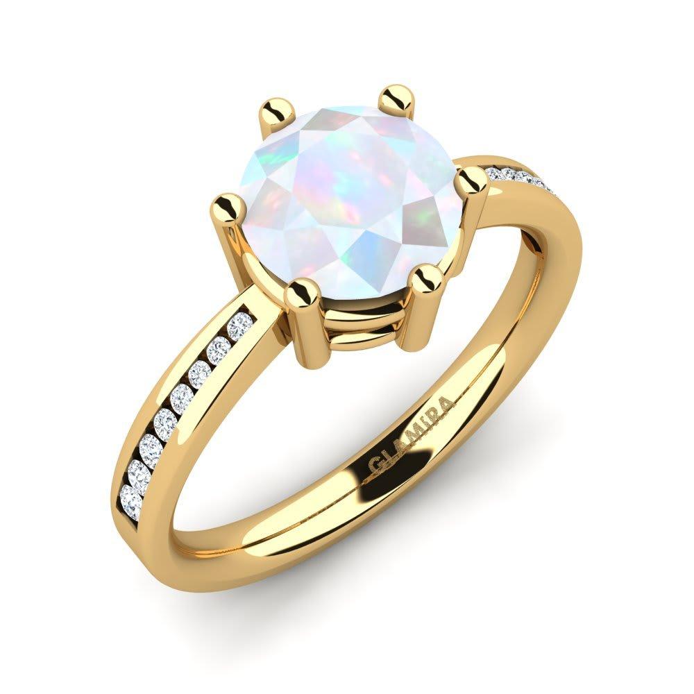 GLAMIRA Ring Alita 1.6 crt