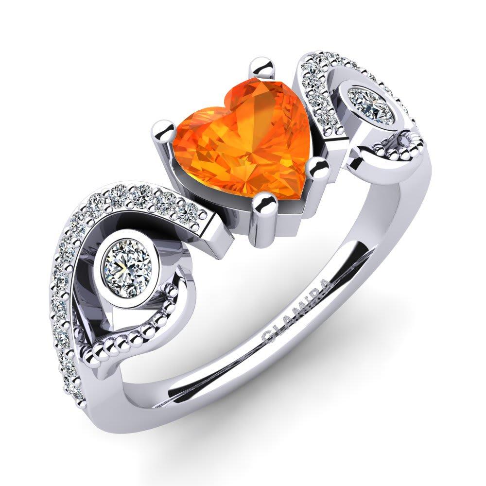 GLAMIRA Ring Atifolia