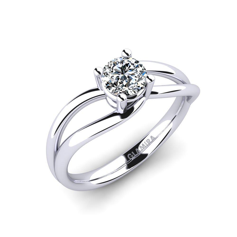 Glamira Ring Federica 0.50 crt