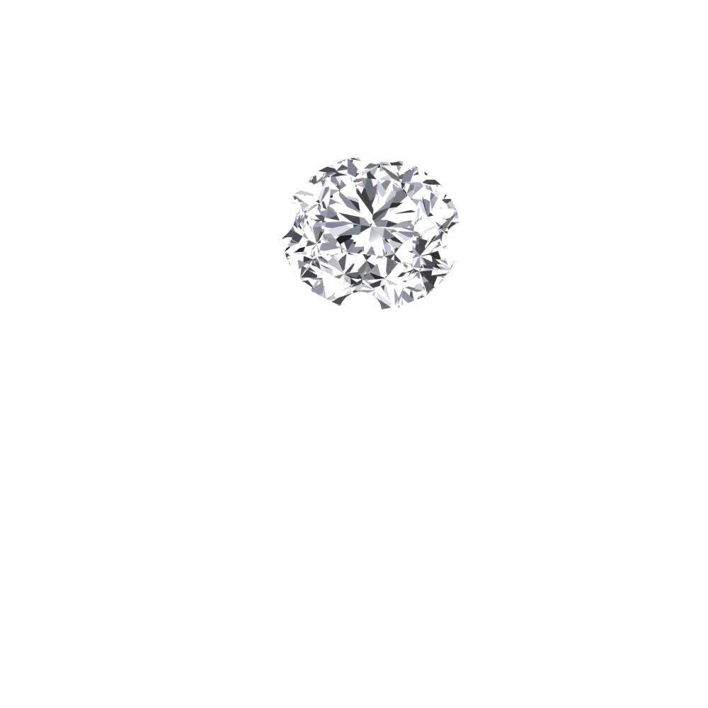 Glamira Ring Federica 1.00 crt