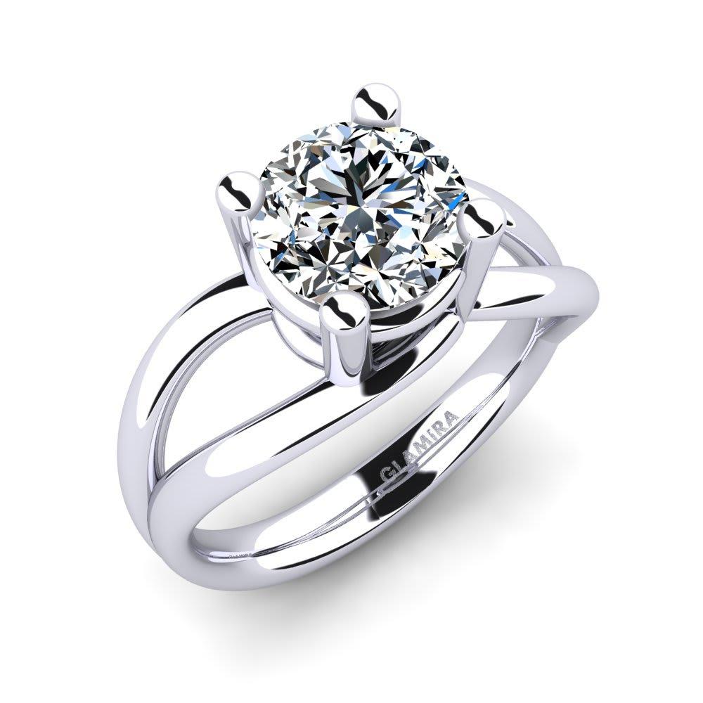 Glamira Ring Federica 2.00 crt