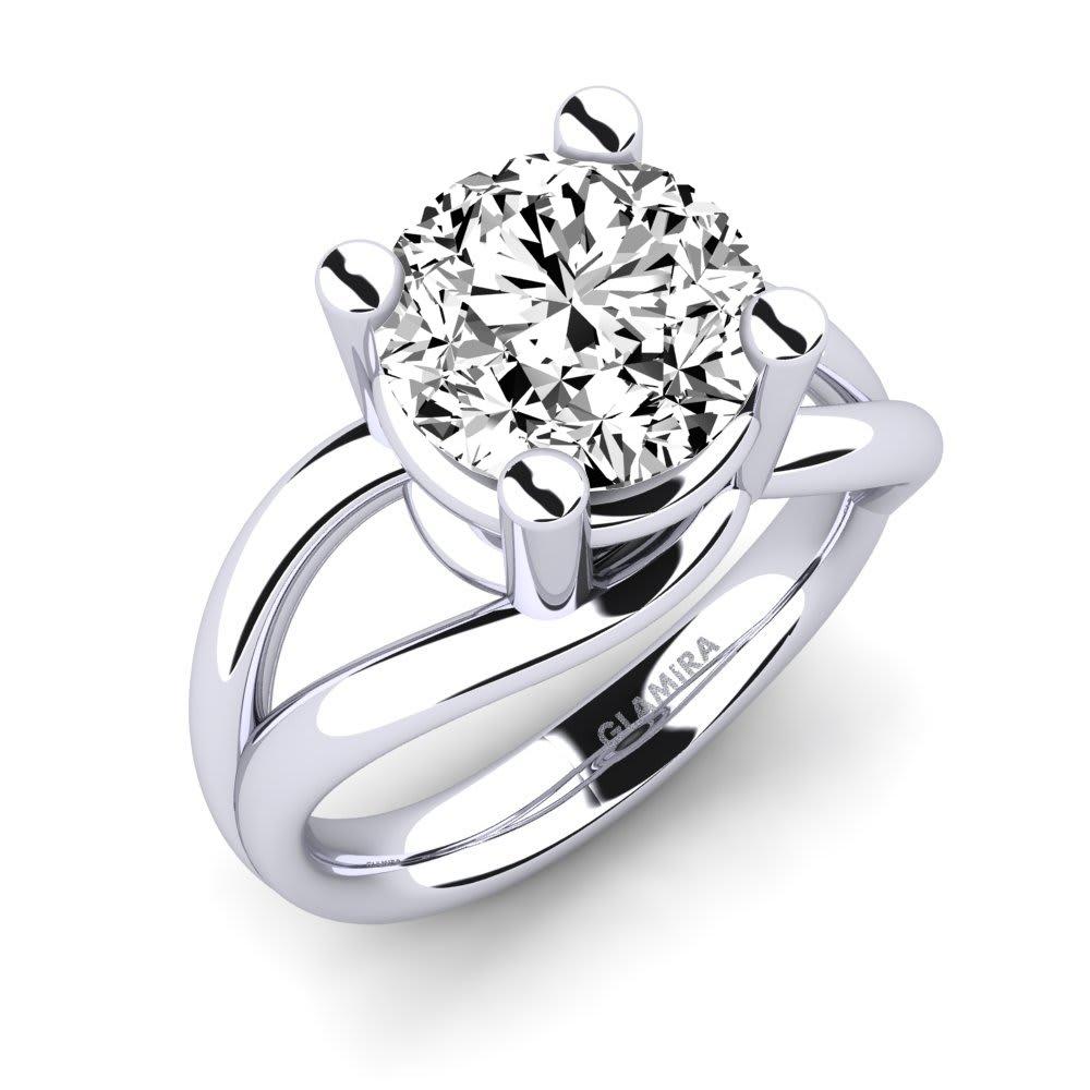 Glamira Ring Federica 3.00 crt