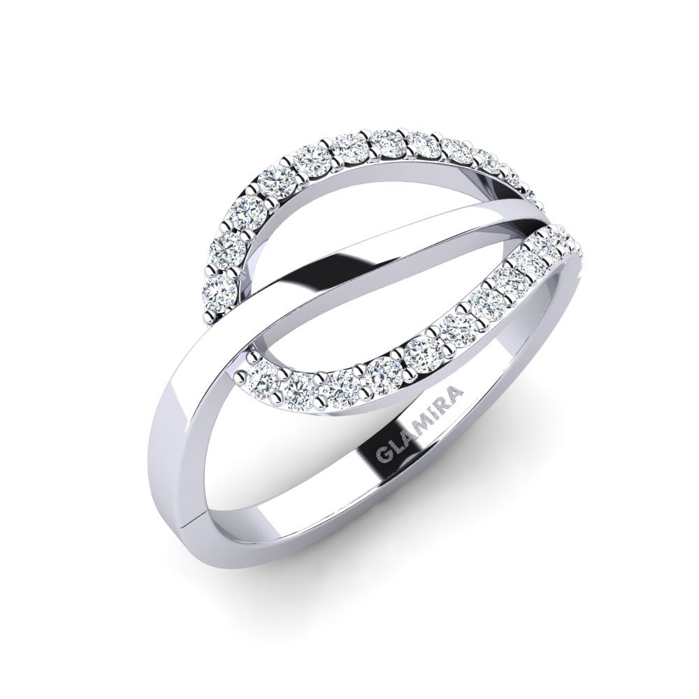 Glamira Ring Fioralba