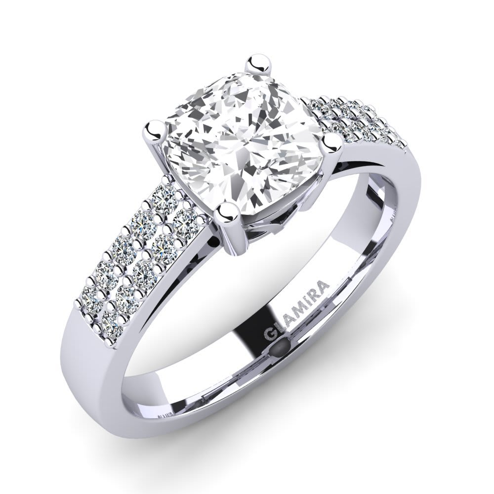 GLAMIRA Diamonds Ring Georgia
