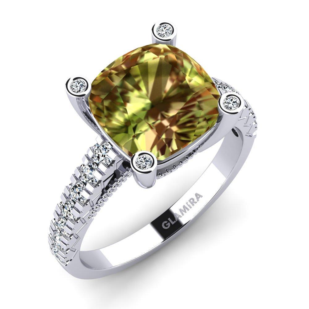 GLAMIRA Diamantni Prstan Daphne
