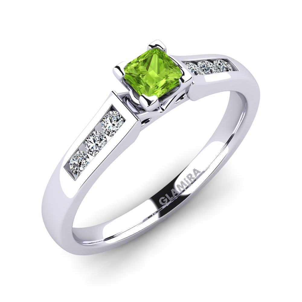 GLAMIRA Ring Emilia 0.4crt