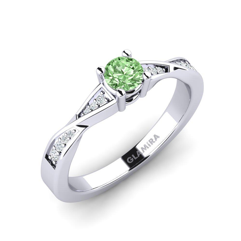 GLAMIRA Ring Kabena 0.25 crt
