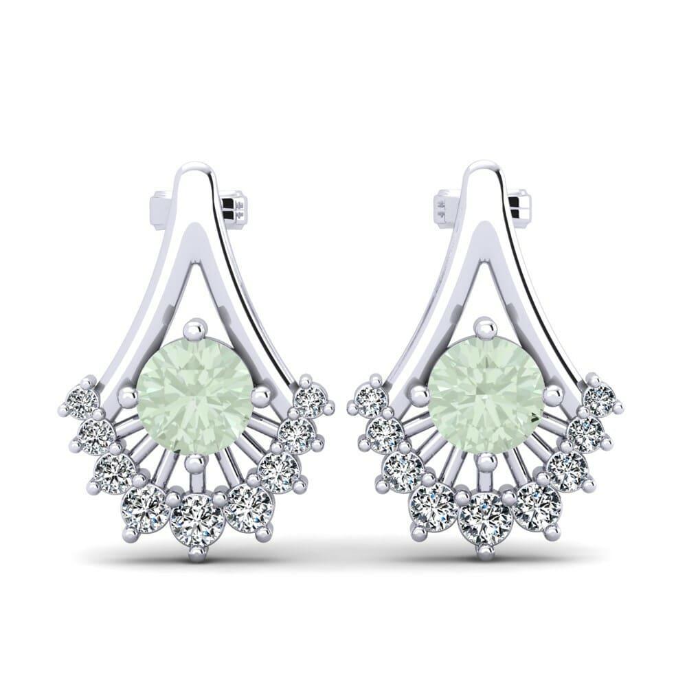 GLAMIRA Earring Lea