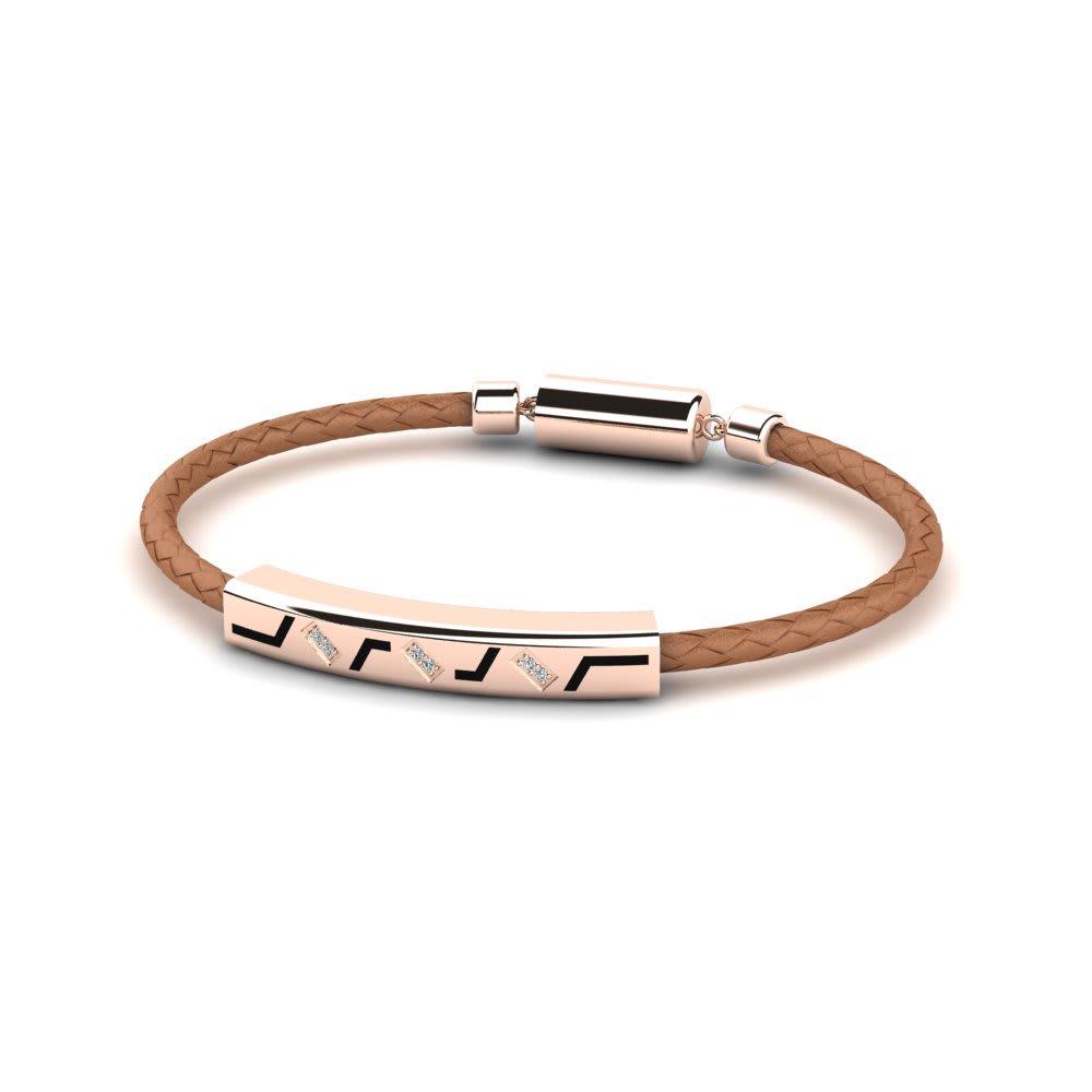 GLAMIRA Bracelet Amparo