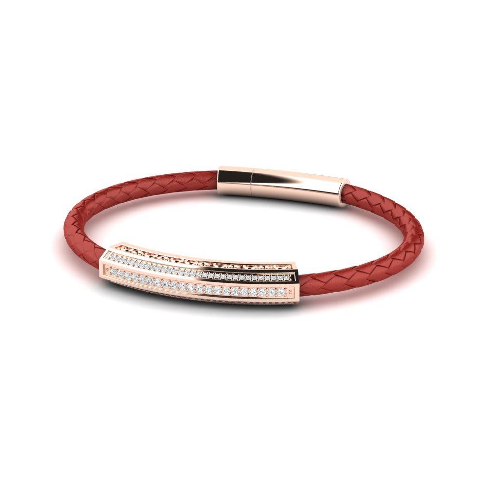 GLAMIRA Bracelet Bradley