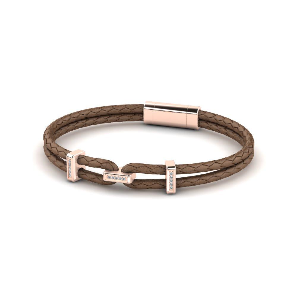 GLAMIRA Bracelet Carey