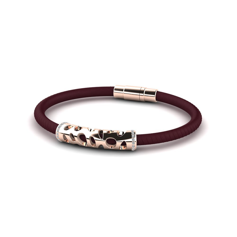GLAMIRA Bracelet Cedric
