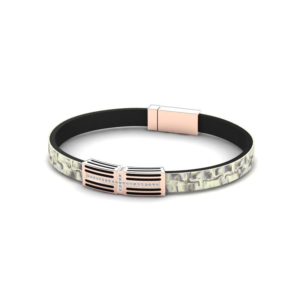 GLAMIRA Bracelet Julian