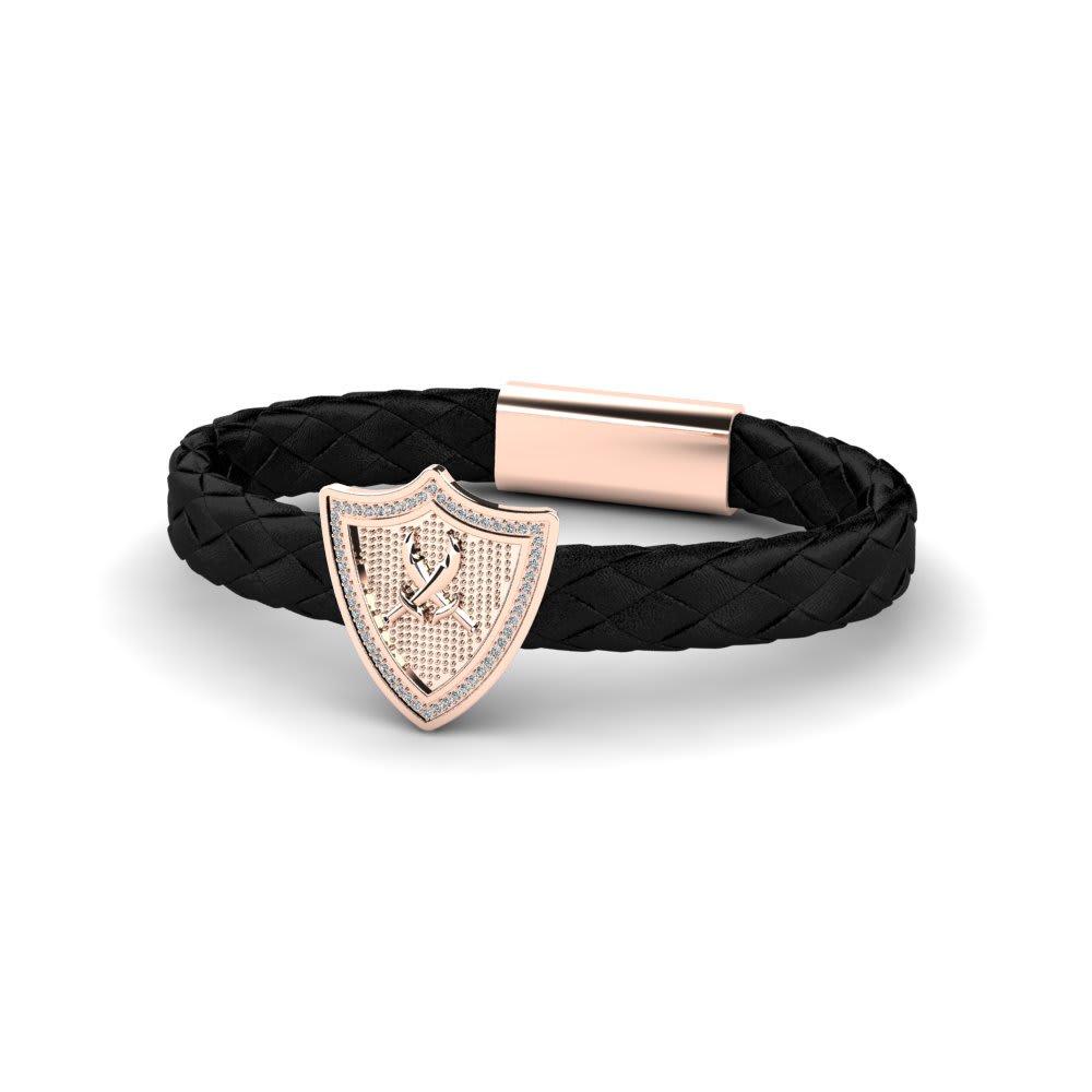 GLAMIRA Bracelet Luiz