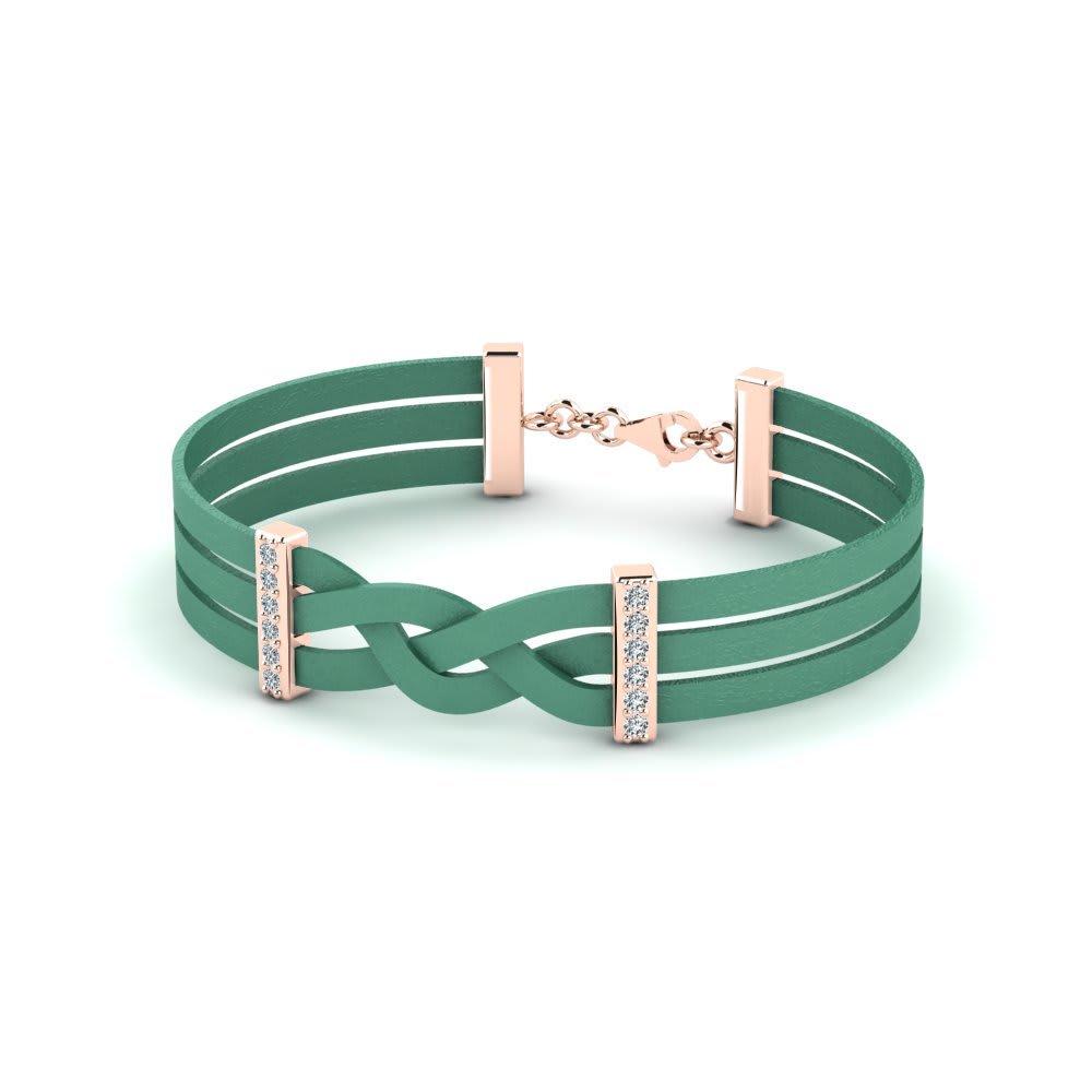 GLAMIRA Bracelet Mario