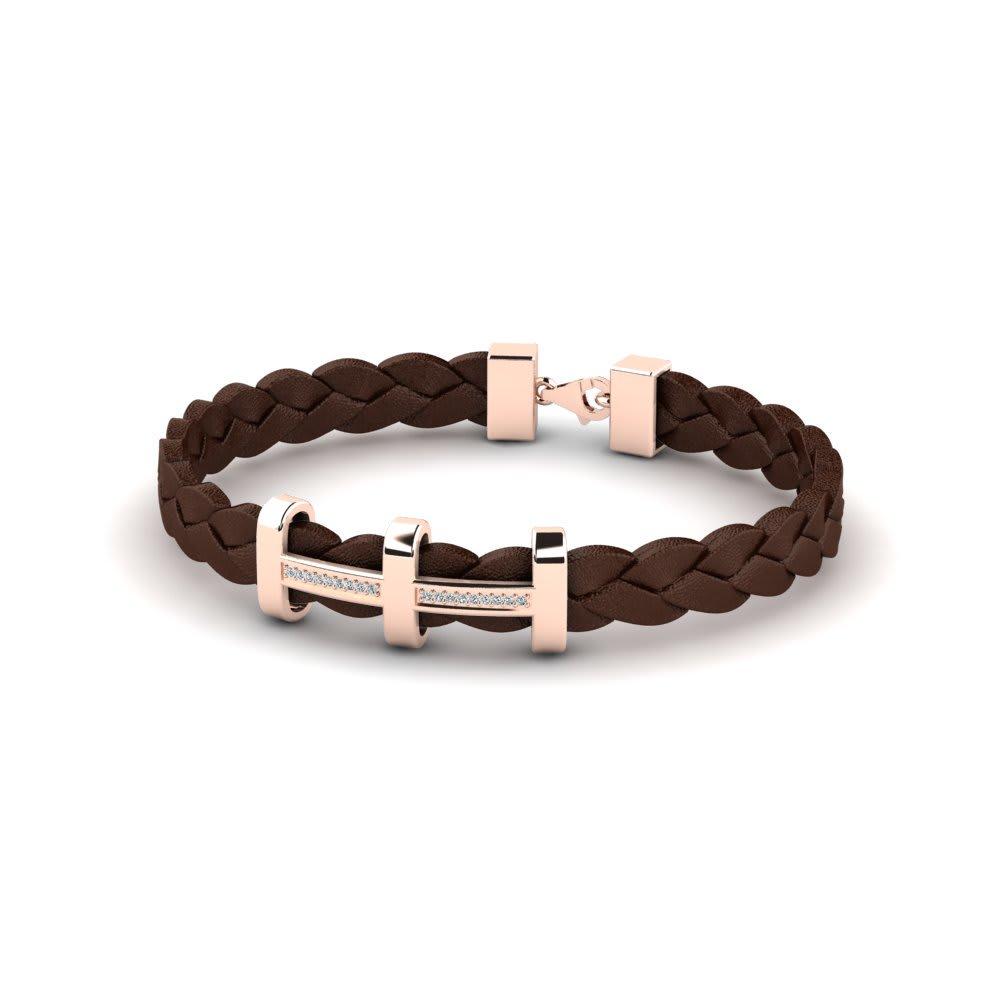 GLAMIRA Bracelet Onafiel