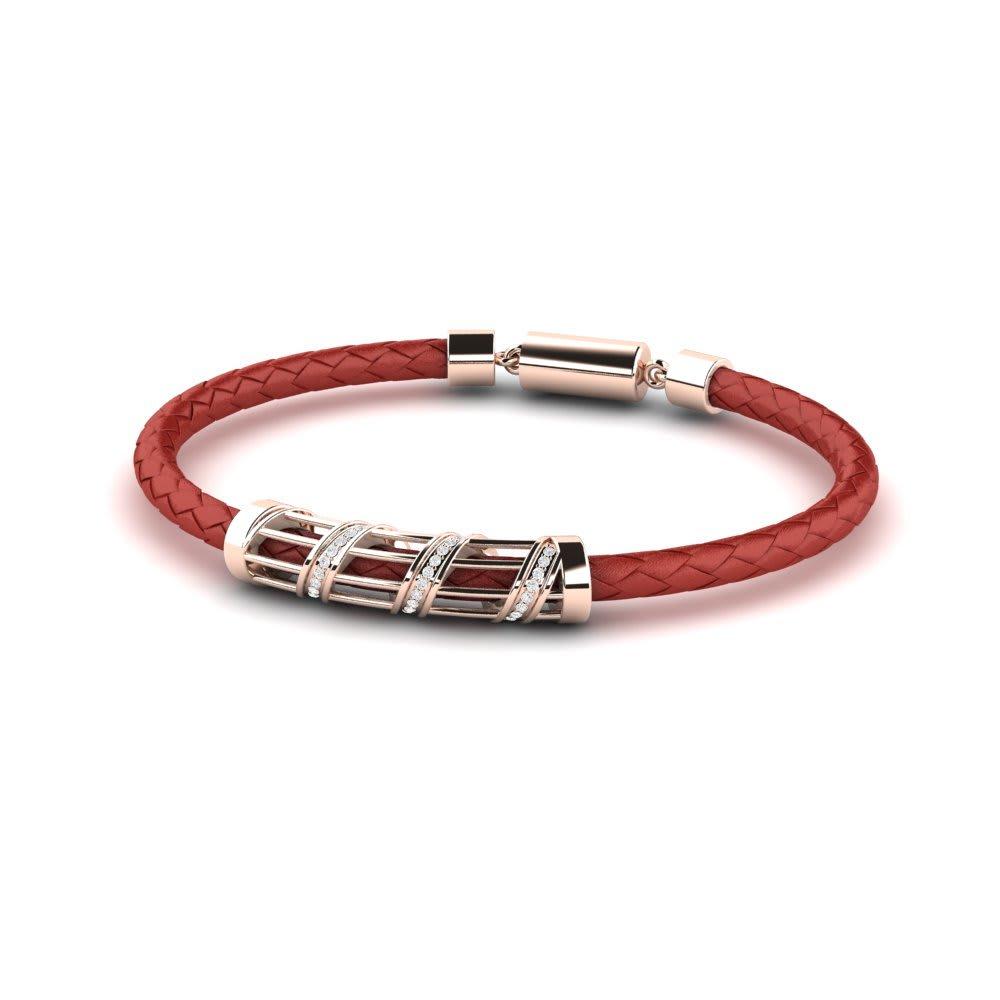 GLAMIRA Bracelet Robin
