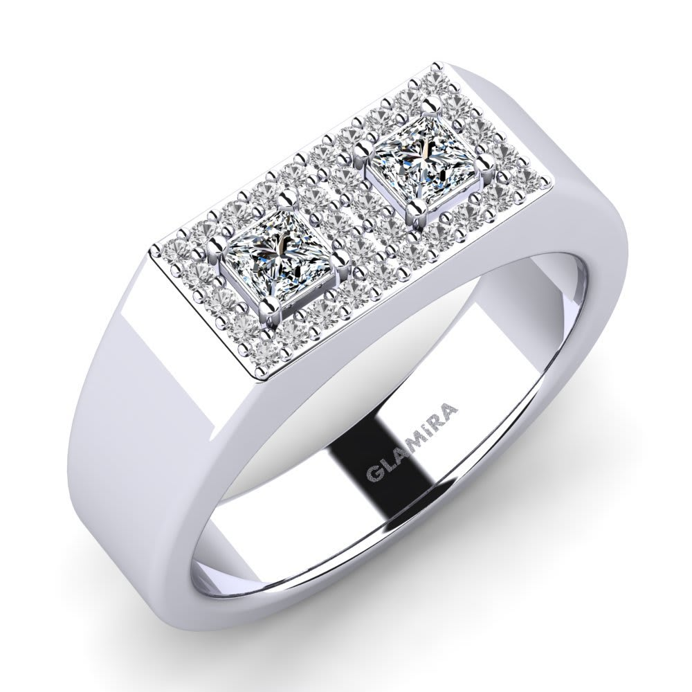 Glamira Ring Leonard