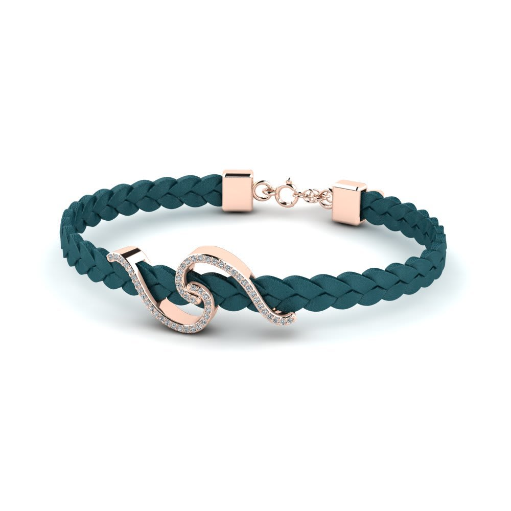 GLAMIRA Bracelet Liam