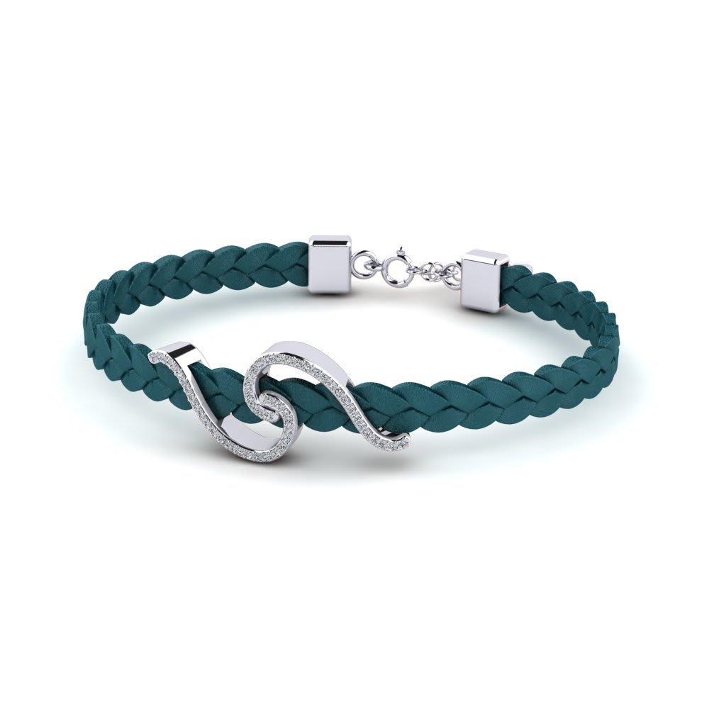 GLAMIRA Armbanden Liam