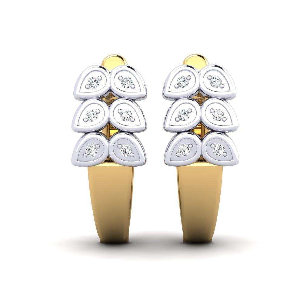 GLAMIRA Earring Lindy