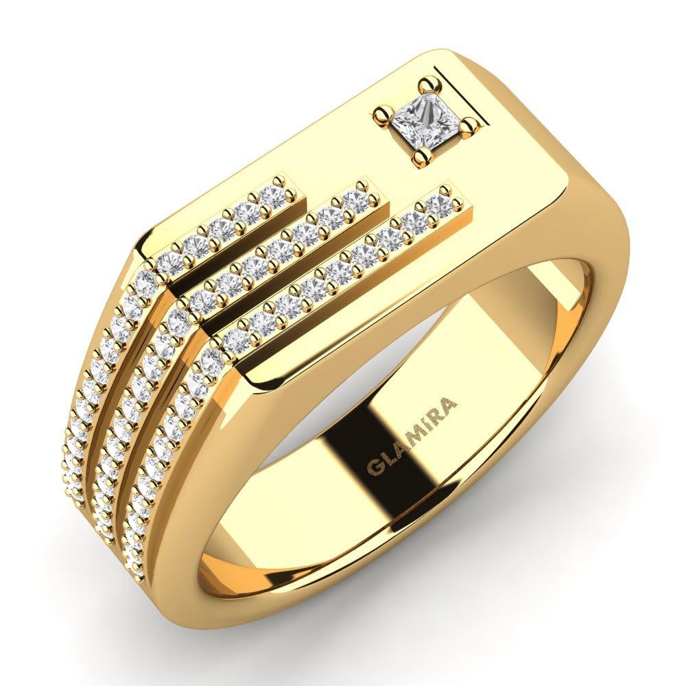 GLAMIRA Ring Liviu