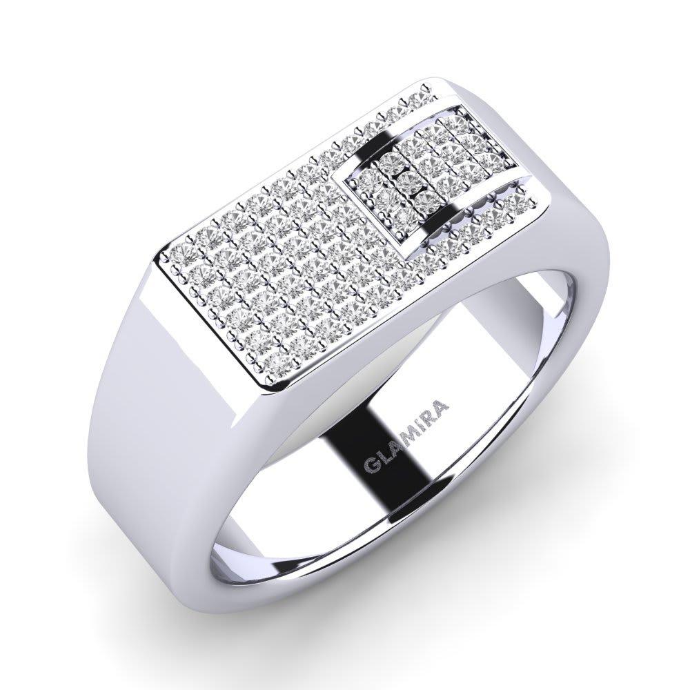 GLAMIRA Ring Lorin