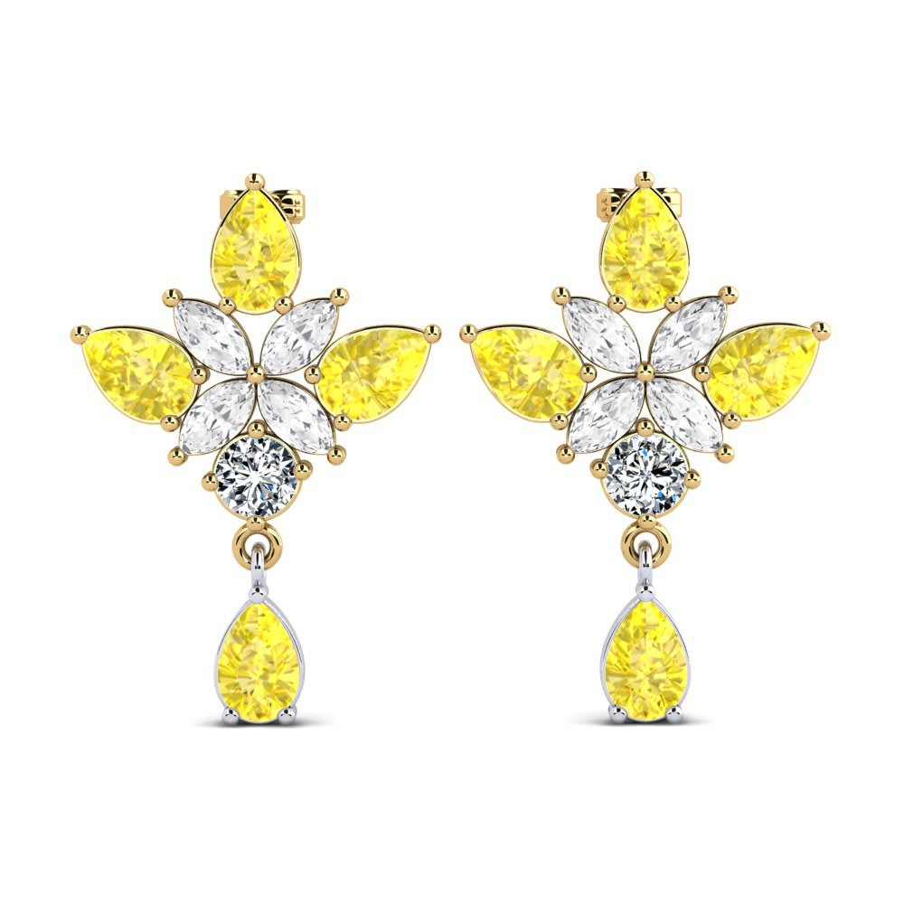 GLAMIRA Earring Luther