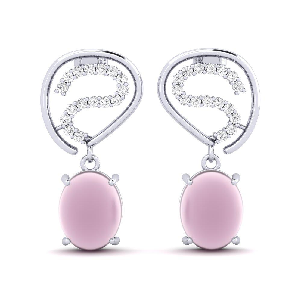 GLAMIRA Earring Luvenia