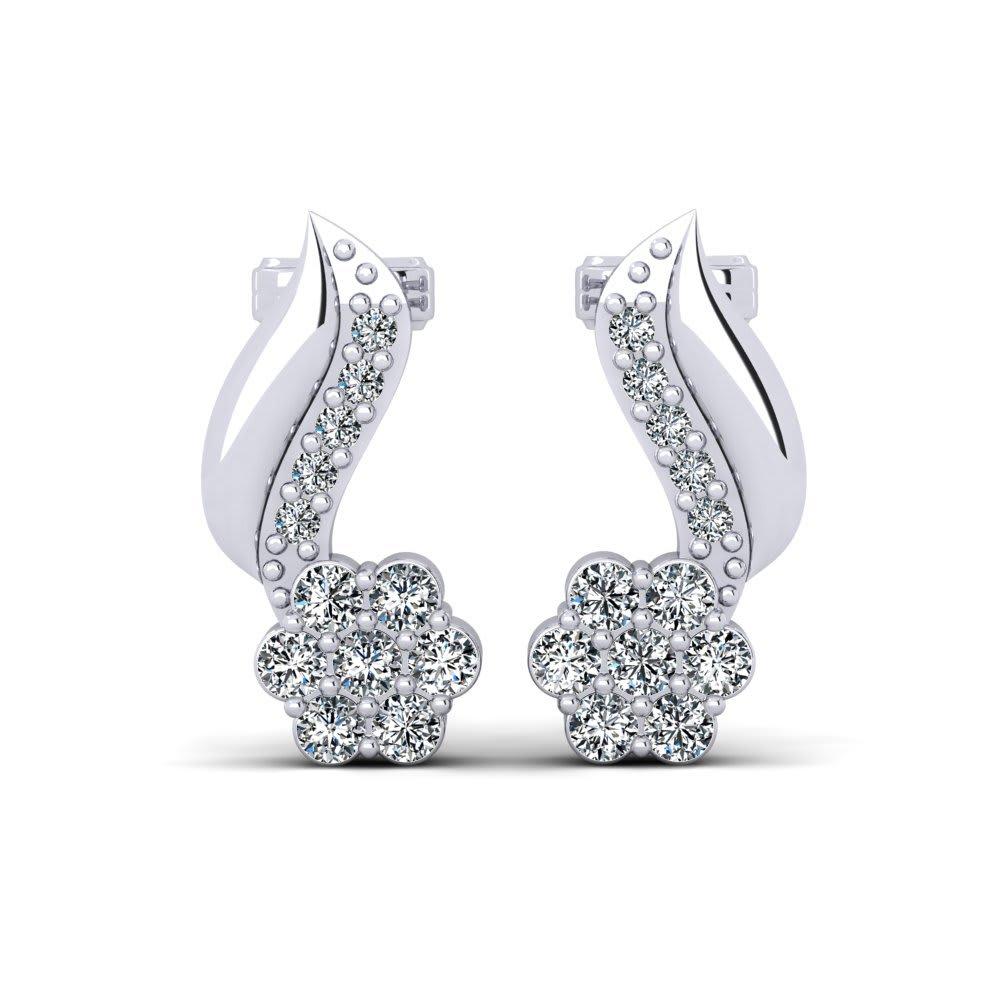 GLAMIRA Earring Madisen