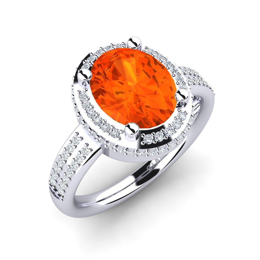 Glamira Ring Mahloni