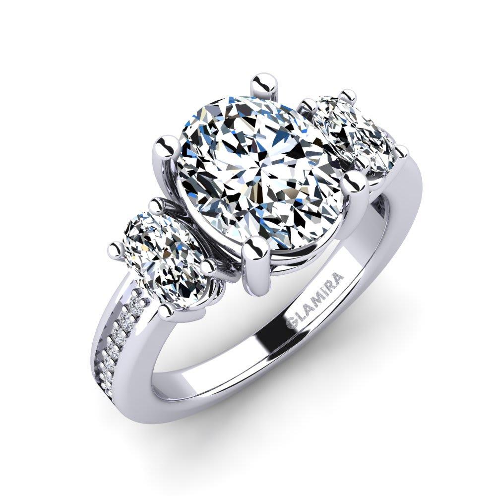 GLAMIRA Ring Maletha