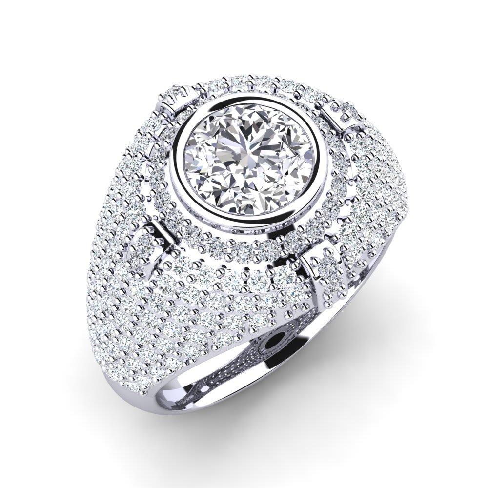GLAMIRA Ring Malick