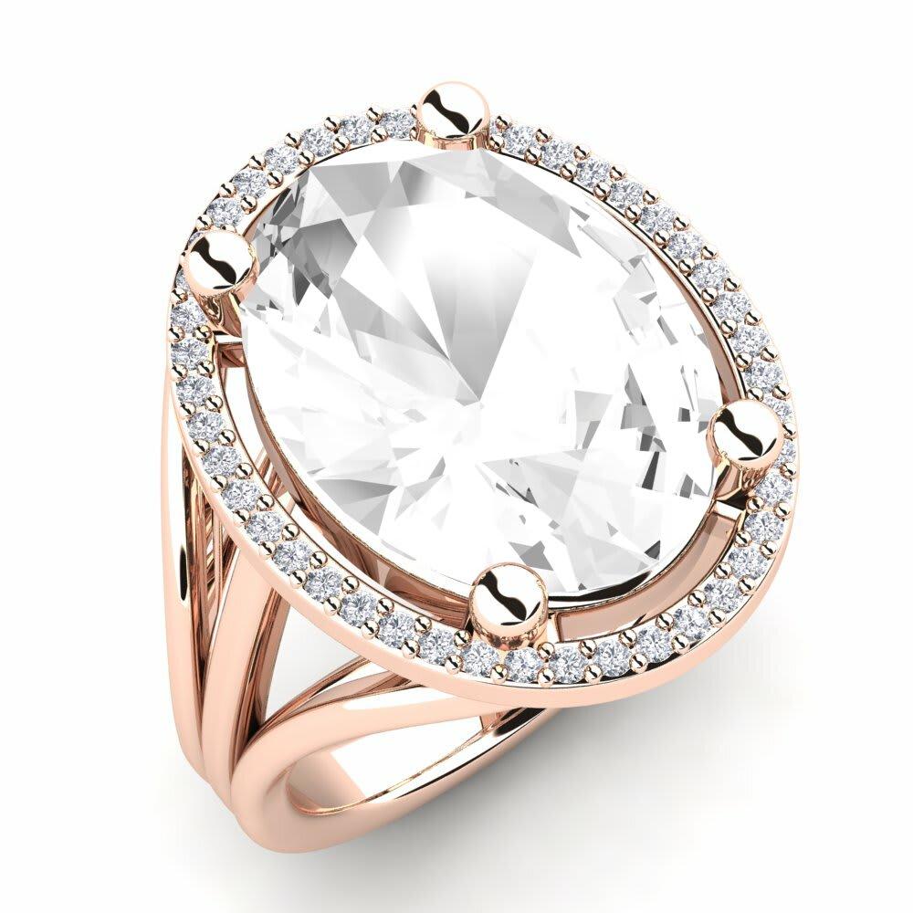 GLAMIRA Ring Malison