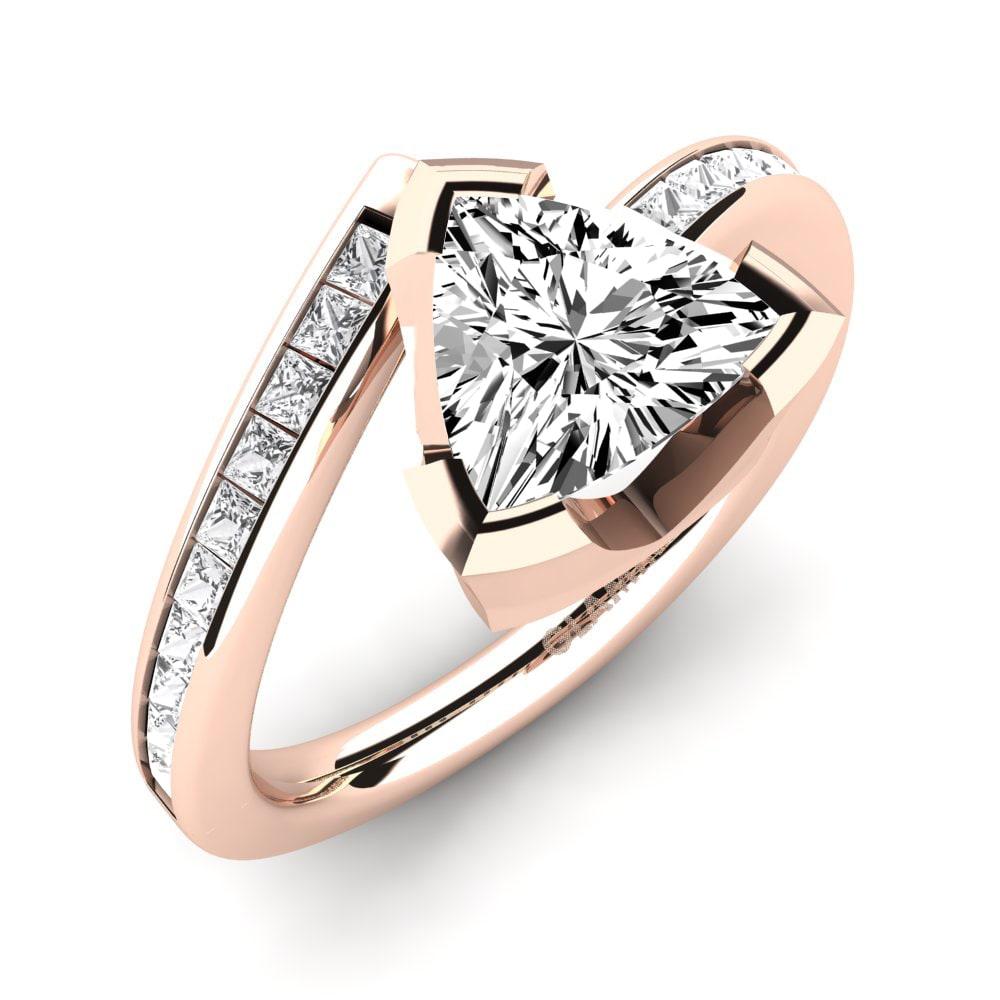 GLAMIRA prsten Manarela