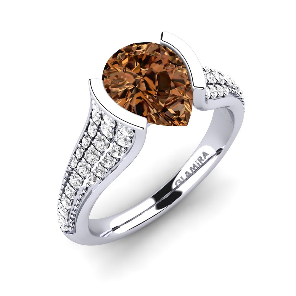 GLAMIRA Ring Mangabel