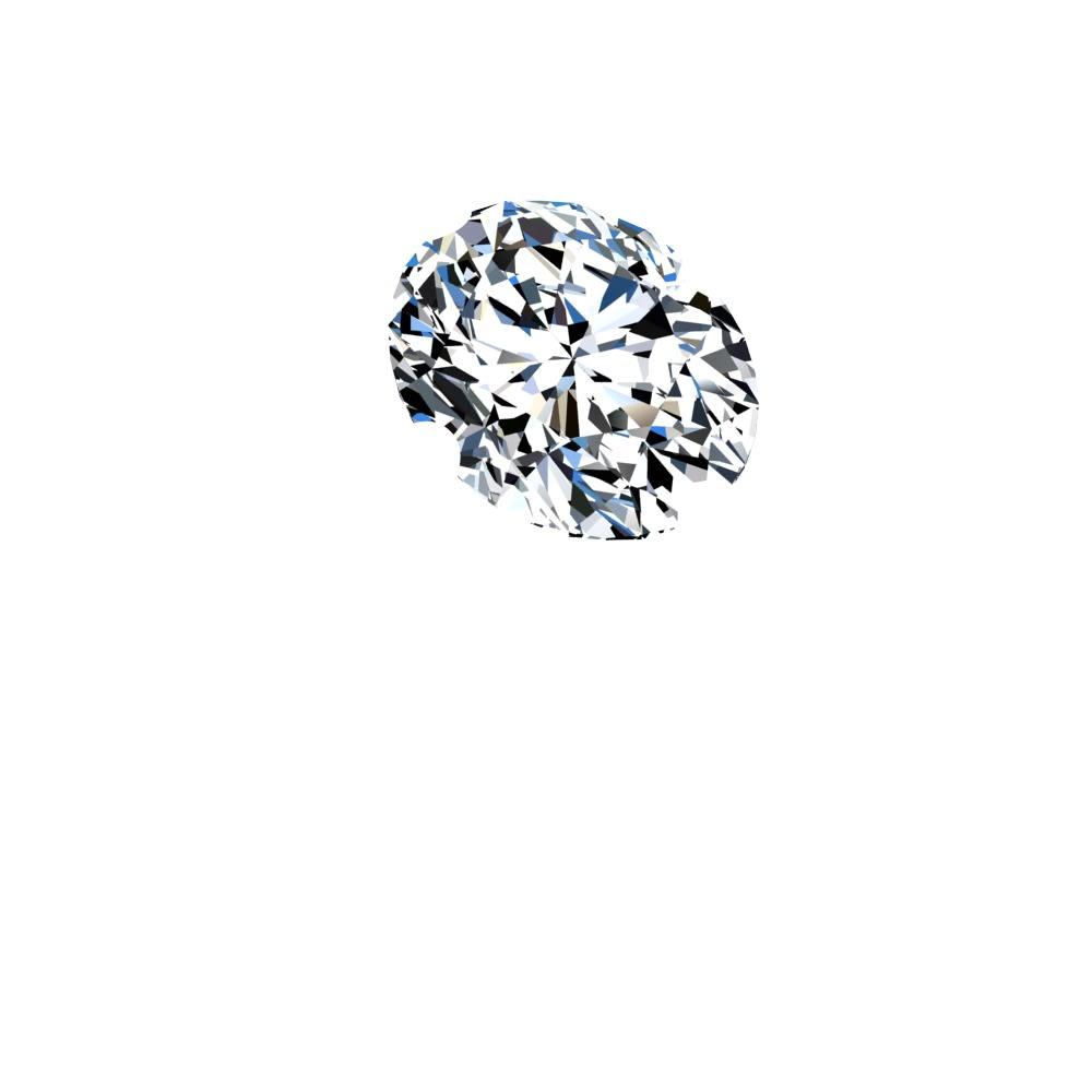 GLAMIRA Gyűrű Margate
