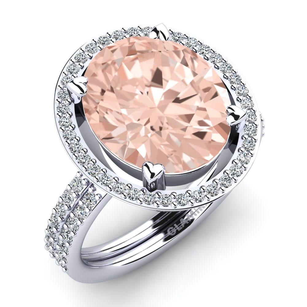 GLAMIRA Ring Margrie