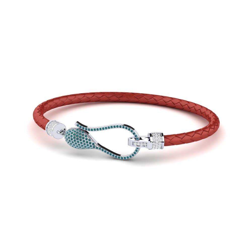 GLAMIRA Bracelet Marlen