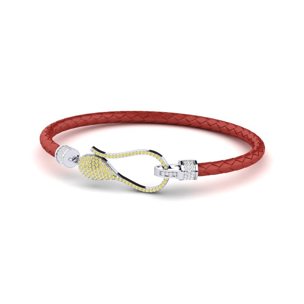 GLAMIRA Armband Marlen