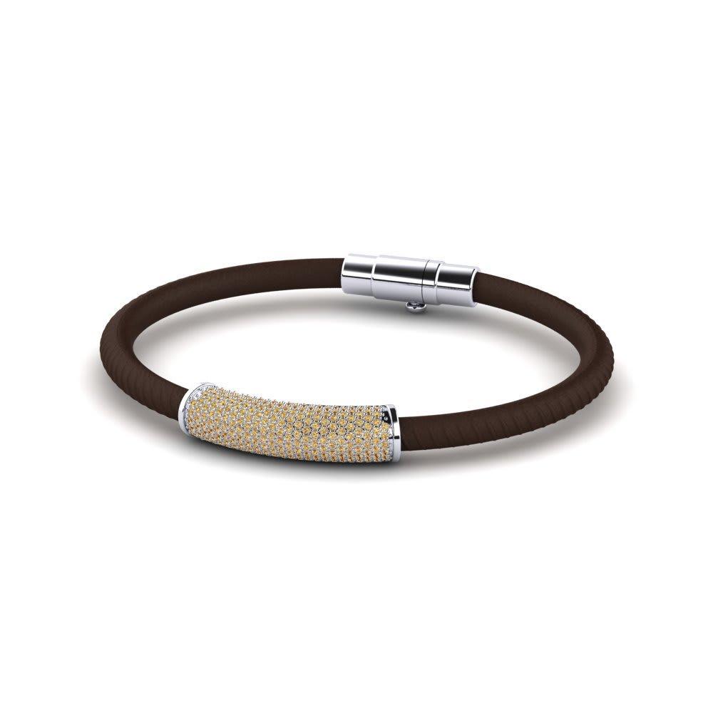 GLAMIRA Bracelet Marx